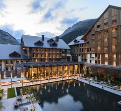 The Chedi Andermatt 1