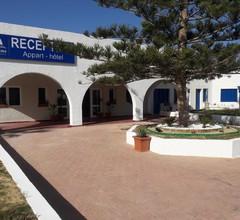Marina Cap Monastir Appart-hôtel 1