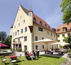 Schloss zu Hopferau 1