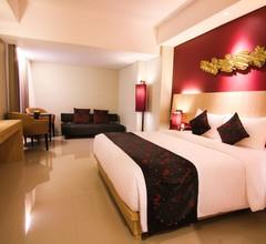 The Kana Kuta Hotel 2