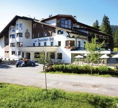 Biohotel Leutascherhof 2