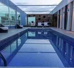 Hampton by Hilton Panama 1