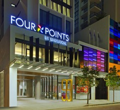 Four Points by Sheraton Brisbane 1