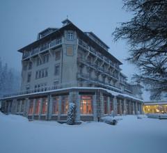 Grand Hôtel des Rasses 2