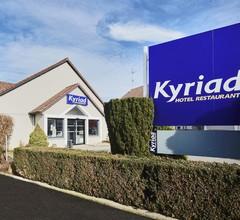 Kyriad Colmar Centre - Unterlinden 1
