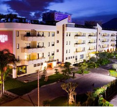 Pompei Resort 1
