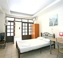 Boho City Hostel 1