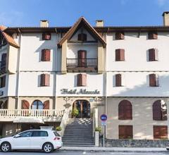 Hotel Alameda 2