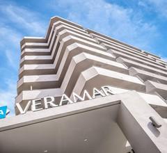 Aparthotel Veramar 1