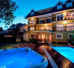 Villa Verdi Pleasure & Spa 1