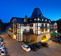 Hotel Royal Baltic Luxury Boutique 2