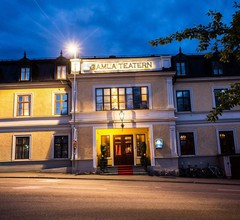 Best Western Hotel Gamla Teatern 1