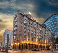 Crowne Plaza Brussels - Le Palace 1