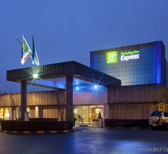 Holiday Inn Express Gent 1