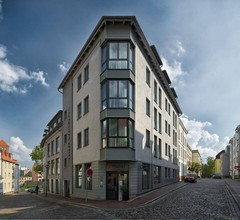 rostock apartment LIVING HOTEL 1