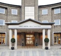 Quality Hotel Høje Taastrup 2
