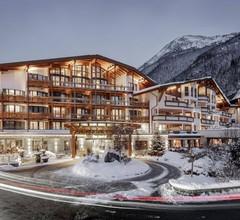 Das Central - Alpine . Luxury . Life 1