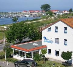 Hotel Haffidyll 2