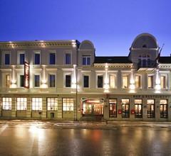 Thon Hotel Parken 1