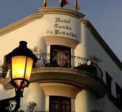 Hotel Conde de Peñalba 1