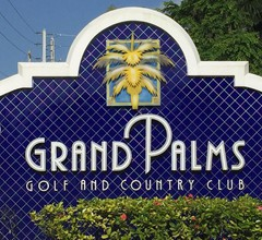Grand Palms Spa & Golf Resort 1