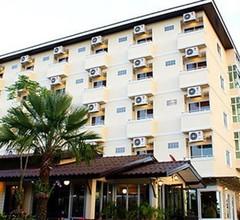 Thong Ta Resort And Spa - Suvarnabhumi Airport 1