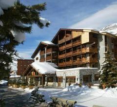 Hotel La Savoyarde 1