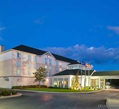 Hilton Garden Inn Toronto-Oakville 1