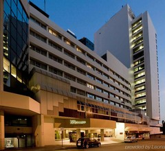 Mercure Hotel Perth 1