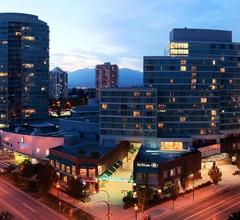 Hilton Vancouver Metrotown 1