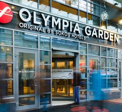 Original Sokos Hotel Olympia Garden 1