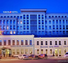 Solo Sokos Hotel Vasilievsky 1