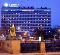 AZIMUT Hotel Saint-Petersburg 1