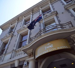 Auckland City Hotel - Hobson St 1