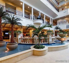 Embassy Suites Tampa Downtown Convention Center 2