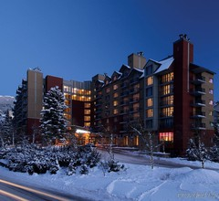 Hilton Whistler Resort & Spa 1