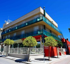 Hotel Gabbiano 1