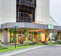 Holiday Inn Moscow Sokolniki 1