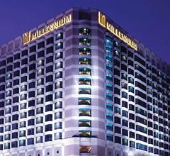 Millennium Hotel Sirih Jakarta 1