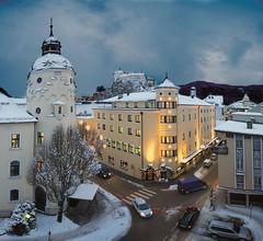 Hotel Andreas Hofer 1