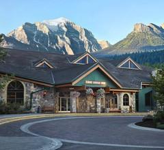 Lake Louise Inn 2