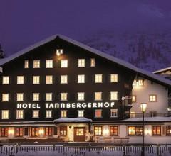 Hotel Tannbergerhof 1