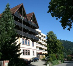 Hotel Bergfrieden 1