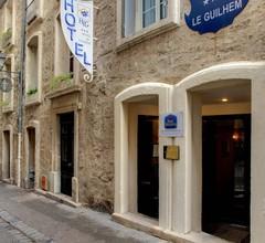 Best Western Hotel Le Guilhem 1