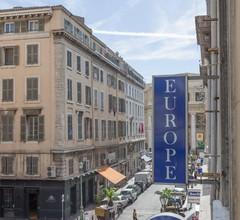 Europe Hotel Vieux Port 2