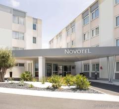 Novotel Bordeaux Lac 1