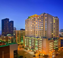 San Diego Marriott Gaslamp Quarter 1