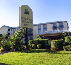 Monumental Movieland Hotel 1