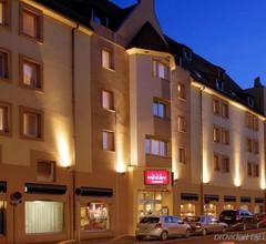 Hôtel Mercure Colmar Centre Unterlinden 2