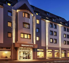 Hôtel Mercure Colmar Centre Unterlinden 1